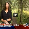 Idaho Hunter Gets Ambushed by Wolf